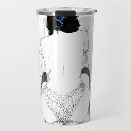 Nudegrafia - 001 Travel Mug