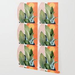 Nature Geometry VII Wallpaper