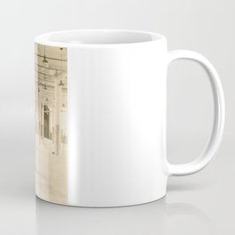 Moved Out Coffee Mug