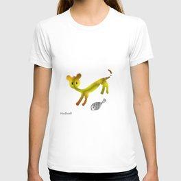 Catty Affairs T-shirt