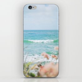 Seablush iPhone Skin