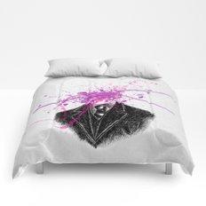 Skool Daze Comforters