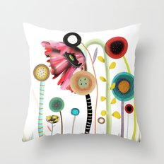 Wedding Day. There's nothing that I wouldn't do.  Throw Pillow