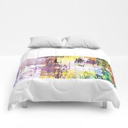 Neon 3 Comforters