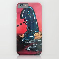 Murray Learns to Swim  Slim Case iPhone 6s