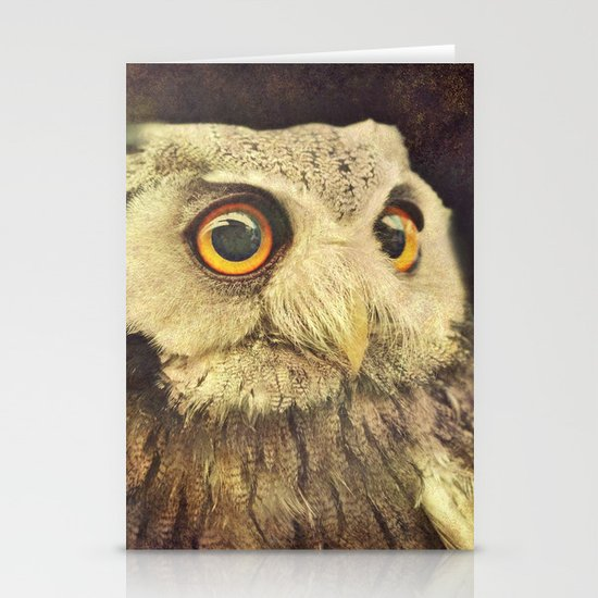 Voo Voo Stationery Cards
