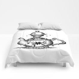 Doormouse Comforters