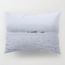 Foggy Island Pillow Sham