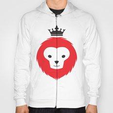 Little Lion Man Hoody
