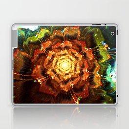 Submerged Flower Laptop & iPad Skin