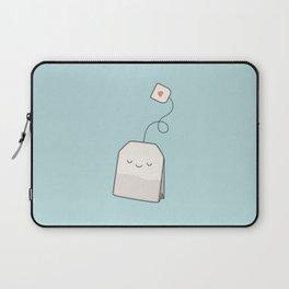 Tea time Laptop Sleeve
