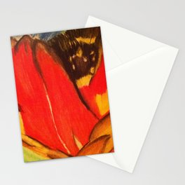 Different shapes and sizes Stationery Cards