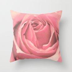 Romance Throw Pillow