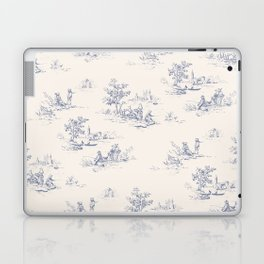 Animal Jouy Laptop & iPad Skin