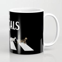 The Bengals Coffee Mug