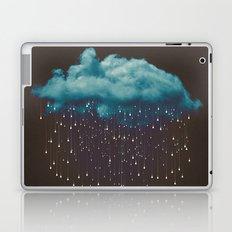 Let It Fall Laptop & iPad Skin