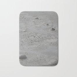 Mud Bubbles Bath Mat