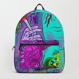 Dank Hill Backpack