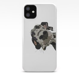 Great Dane iPhone Case