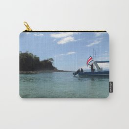 Nicoya Costa Rica Carry-All Pouch