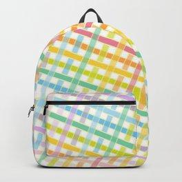 Stripes 5 Backpack