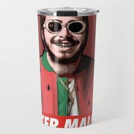 water malone Travel Mug