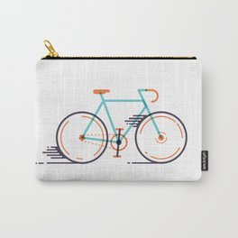 speed bike Carry-All Pouch