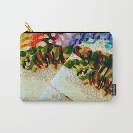 Opera in the Park Carry-All Pouch