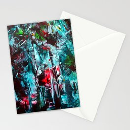 AutumnRain Stationery Cards