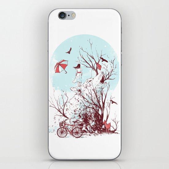Call of the Wild iPhone & iPod Skin