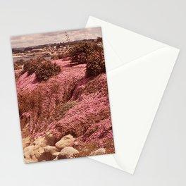 California Pacific Grove, Monterey Bay NARA 543401 Stationery Cards