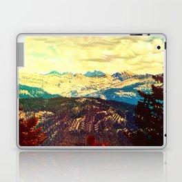InnerSpeaker_ Laptop & iPad Skin