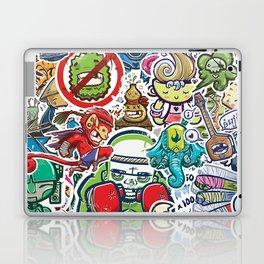 Kampu Kids Laptop & iPad Skin