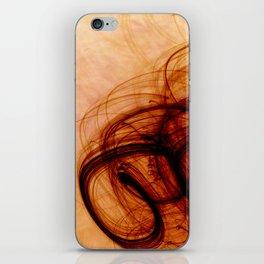 Heart iPhone Skin