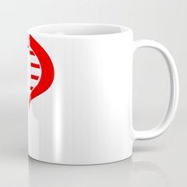 Ocala Cobra Coffee Mug