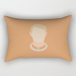 2 John Watson Rectangular Pillow