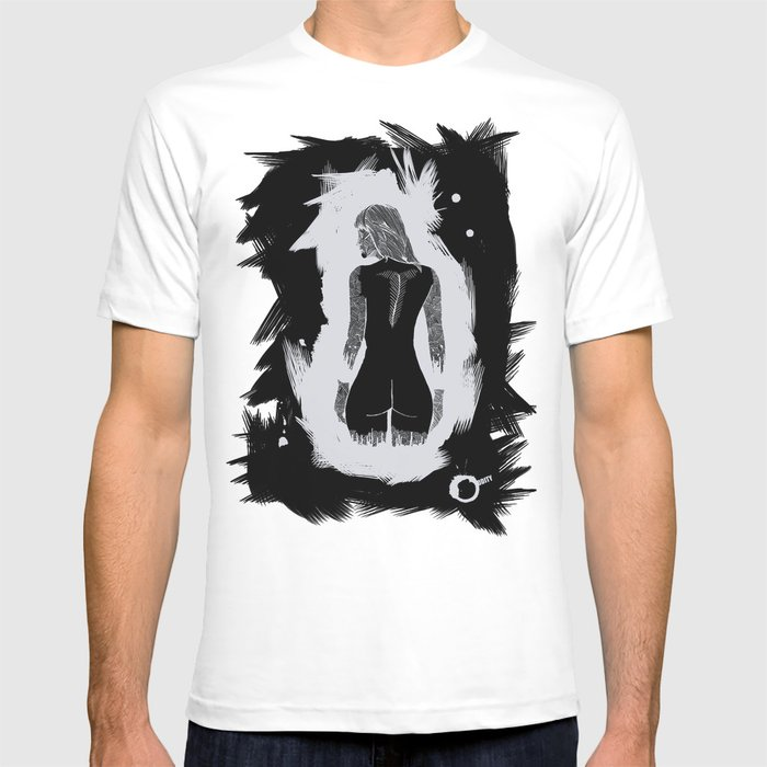 Wicca T Shirt By Craigcee Society6
