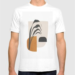 Abstract Shapes 3 T-shirt