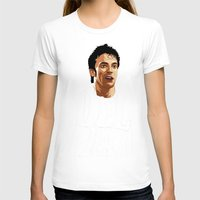juventus T-shirts featuring Del Piero by Sport_Designs