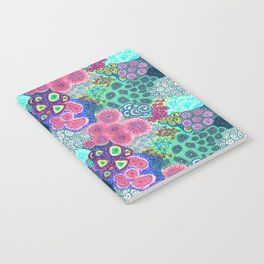 Coral Reef Notebook