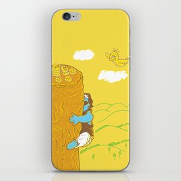 Mission Impossible iPhone Skin