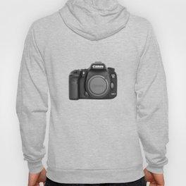 Canon 7D Mark II Hoody