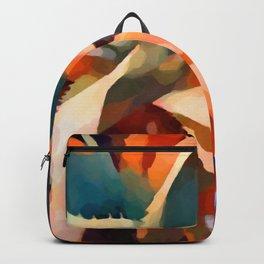 Candelabra Aloe Backpack