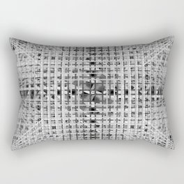 Cash Money Rectangular Pillow