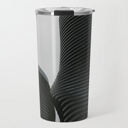 Condo Curves Travel Mug