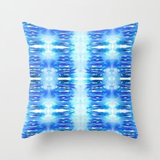 Moorea # Throw Pillow