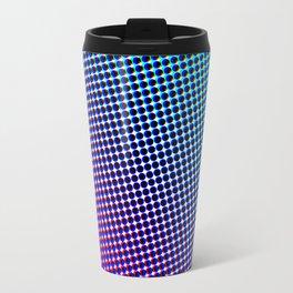 80's grade purple Travel Mug