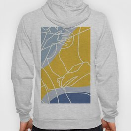 lines and shapes some more Hoody