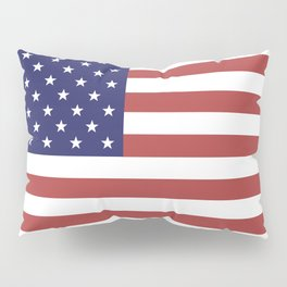 Stars and Stripes Pillow Sham