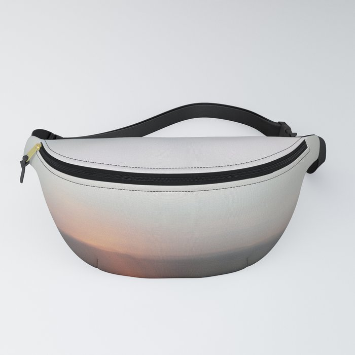 Utah Sunset Fanny Pack